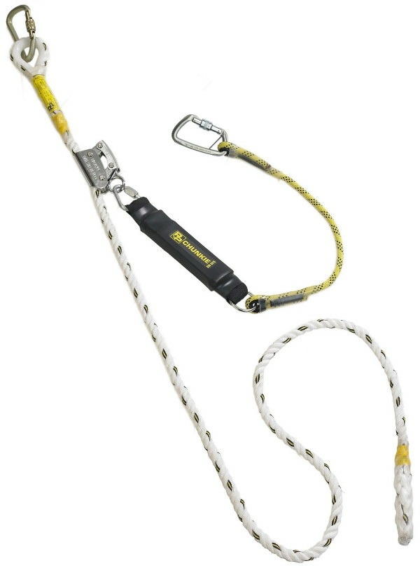 safe and secure fall protection ltd   personal protection